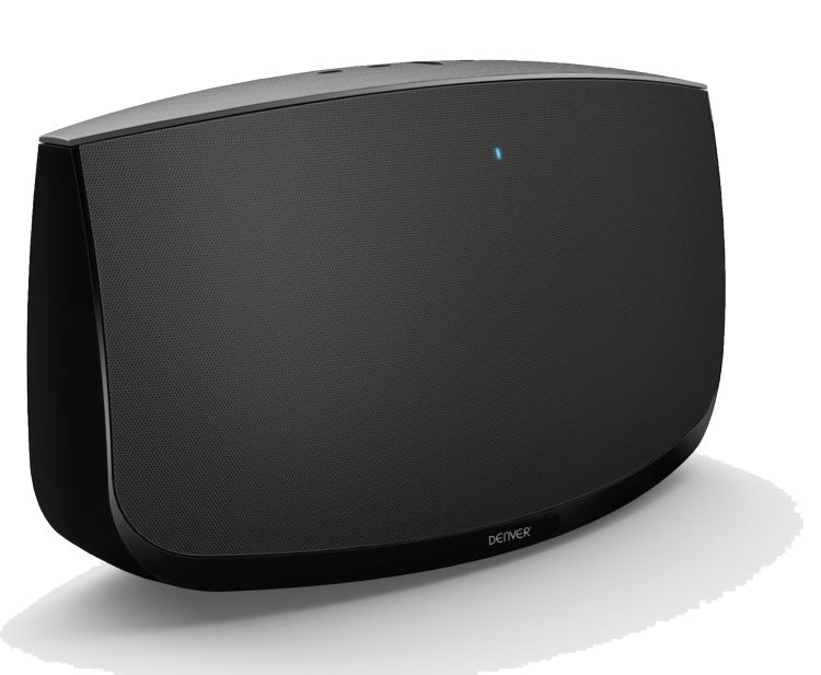 bluetooth lautsprecher mit subwoofer denver electronics bts 400 ebay. Black Bedroom Furniture Sets. Home Design Ideas
